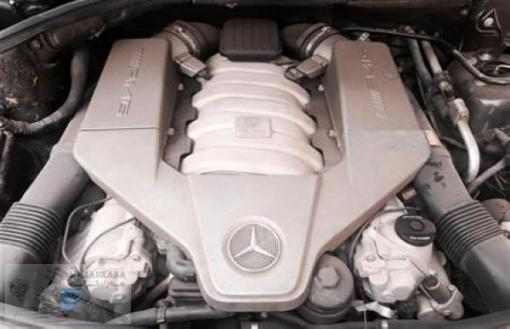 Mercedes benz ML 6.3 AMG