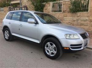 Volkswagen Tourqe 2005