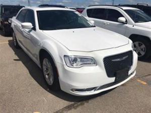 Chrysler S300 2016