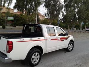 Nissan Navara 2009