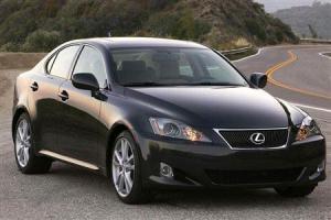 Lexus 2007