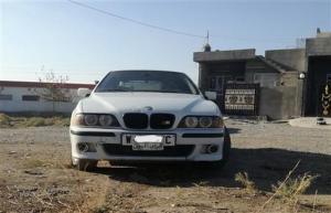 BMW1997 saqar