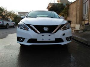 Nissan Sentra 2016 SV