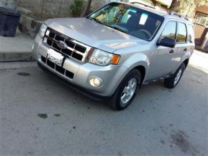 Ford Escap 2011