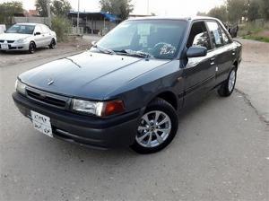mazda323 /1991