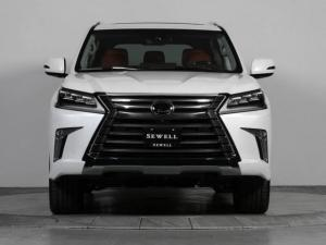 USED 2017 Lexus LX 570 FOR SALE