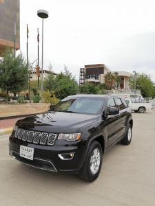 Jeep Laredo 2018