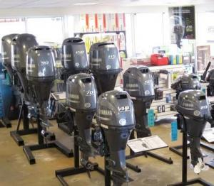 New/UsedYamaha,Honda,Evinrude,Suzuki 10HP-350HP 4-Stroke outboard Motor Engine